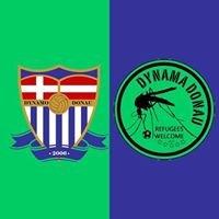 Dynamo und Dynama Donau