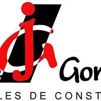 Materiales de Construcción José González