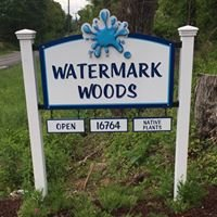 Watermark Woods - Native Plants
