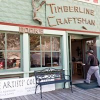 The Artists' Collective at Timberline Craftsman