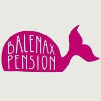 Balenax Pensión