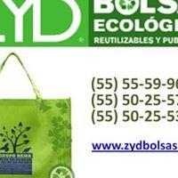 ZYD Bolsas Ecológicas. Por un desarrollo sustentable