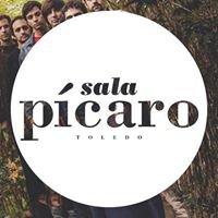 Sala Pícaro (Toledo)