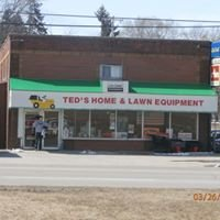 Ted's Home and Lawn Incorporated