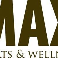 MAX Sports & Wellness