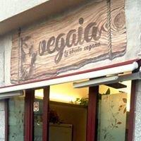 VeGaia - La Abuela Vegana