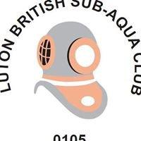 Luton BSAC (British Sub Aqua Club)