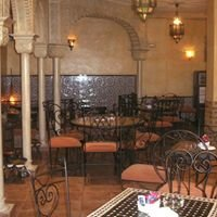 Teteria Dar Al-Chai