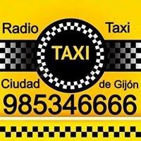 Radio Taxi Ciudad de Gijón - Los Amarillos