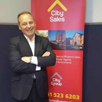 City Sales Liverpool
