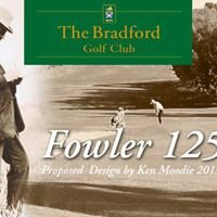 The Bradford Golf Club - 'Hawksworth'