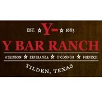 Y Bar Ranch