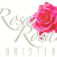 Floristeria Rosa Rosam