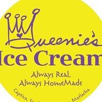 Queenie's Ice Cream