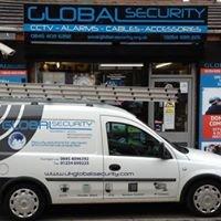 Global Security Ltd