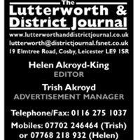 The Lutterworth & District Journal