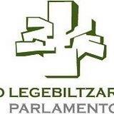 Eusko Legebiltzarra/Parlamento Vasco