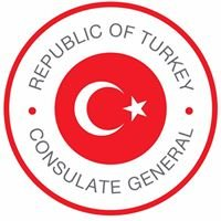 T.C. Houston Başkonsolosluğu/Turkish Consulate General in Houston