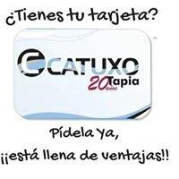 Gasolinera Catuxo Tapia