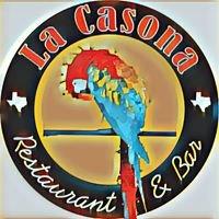 La Casona Restaurant & Bar