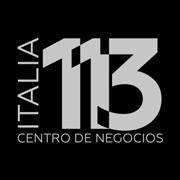 Centro de Negocios Italia 113