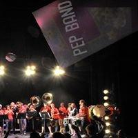 Shenandoah University Buzzin' Dozen Pep Band