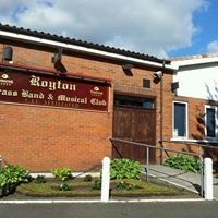 Royton Band Club