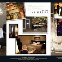 Hotel El Mesón