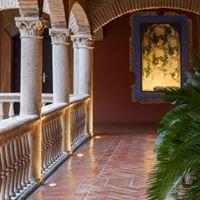 Hotel Palacio de Santa Paula, Autograph Collection Hotels