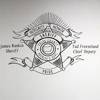 Coles County Sheriff's Office