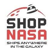Shop NASA