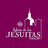 Iglesia de los Jesuitas de Toledo