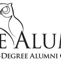Rice Graduate Degree Alumni