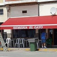 Sidrería El Gayo