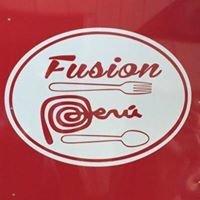 Fusion Peru