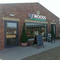 WOODS FARM SHOP
