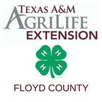Texas A&M Agrilife Extension Service Floyd County