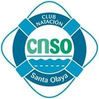 Club Natación Santa Olaya