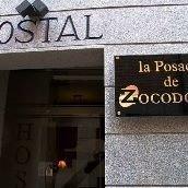Hostal La Posada De Zocodover