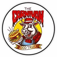 The CarniVan Foodtruck
