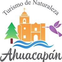 Turismo de Naturaleza Ahuacapán