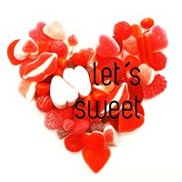 Let's sweet