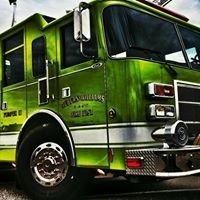 Auburn Williams Fire District