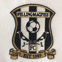 Felling Magpies