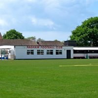 Pagham Football Club Bar/ Venue