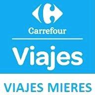 Viajes Carrefour Mieres