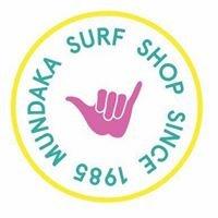 Mundaka Surf Shop