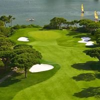 Fairway Golf Group Holidays/Algarve Championship