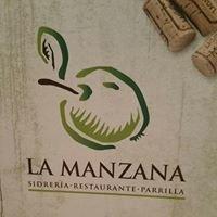 La Manzana Sidrería Restaurante - Gascona