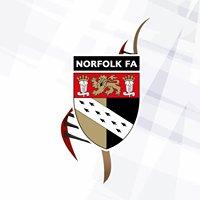Norfolk County FA
